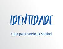 Capa para Facebook - Sonihel