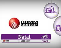 VIVO Commcenter Dez/2014