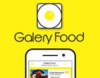 Galery Food