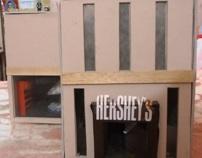 Store Model Hershey's
