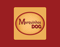 Marquinhos Dog
