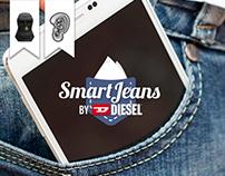 Diesel - Smart Jeans