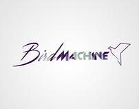 Bird Machine - Imagen Corporativa
