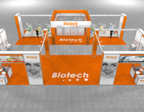 Stand Salón Dental 2015