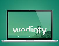 Worlinty Website