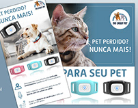 Produtos The Crazy Pet