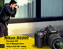 Nikon Workshop