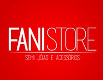 Fani Store - Semi Jóias