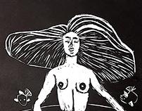 Ilustração - Yara