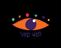 Veo Veo // Signo y sistema de identidad