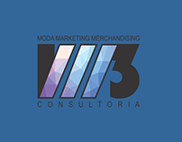 Logotipo VM3 Consultoria