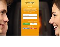 Turanja / Social Network