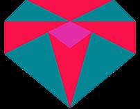 Logotipo de canal de tv (mi tesis)