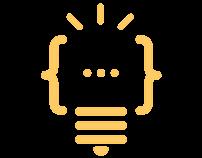 LOGO GEMP(Grupo de Estudos de Maratona de Programação)