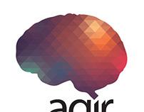 Agir / Branding