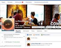 Community Management: La Roca - Facebook