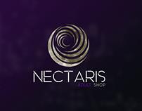 Nectaris Sex Shop | Diseño de Identidad & Branding