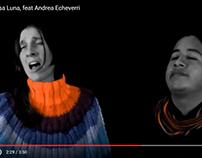 WALKA - Diosa Luna, feat Andrea Echeverri