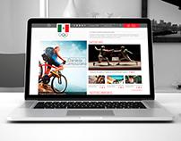 Sitio Web Comité Olímpico Mexicano