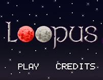 Trailer de Apresentação do Jogo Loopus -  GGJ2016