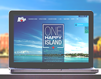 Propuesta site aruba