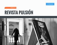 Revista Pulsión