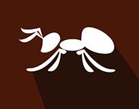 Identidade Visual: NiCa Formiga