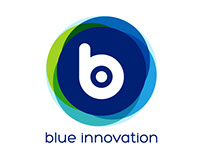 Blue Innovation Branding