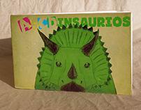 ABCDinosaurios