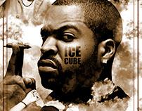Homenagem a ICE CUBE #Gangsta RAP