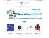 Catalogo Online realizado con PrestaShop