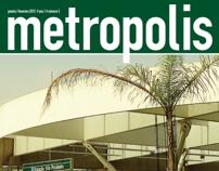 METRÔ SP :: Revista Metropolis