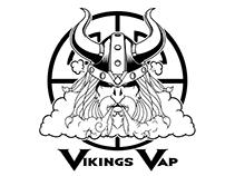 Box Vikings Vap