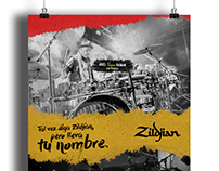 Zildjian Argentina Posters