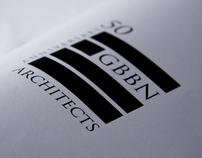 GBBN Architects Identity