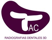 Logotipo Odonto TAC - Costa Rica