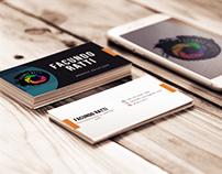 Brand Identity / Imagen Corporativa