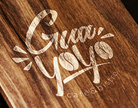 Logo   Guayoyo café&bistro