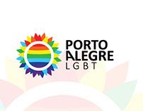 Campanha Porto Alegre LGBT