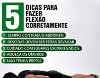 Postagem interativa Farmácia Tupã para redes sociais