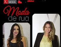 Matéria Revista Exclusive