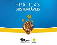 Grupo Tiliform - Práticas Sustentáveis