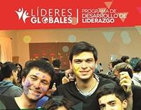 Líderes Globales