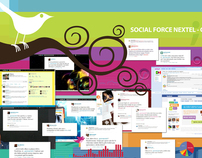 Social Force - Nextel