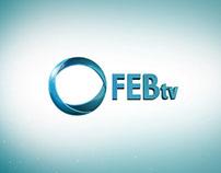 Identidade Visual - FEBtv