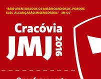 Delegação Arquidiocesana JMJ