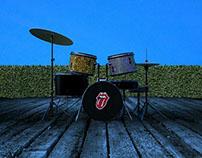 Custom Drums By me Adr