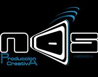 NOS Producción Creativa // Imagen Corporativa