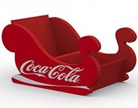 Sled coke