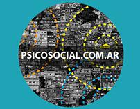 Desarrollo Web psicosocial.com.ar